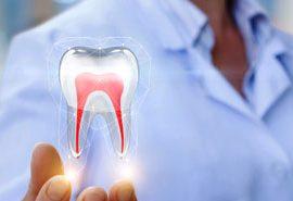 Admire Dental Willimantic - Endodontics