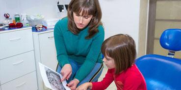 Admire Dental Willimantic - Pediatrics