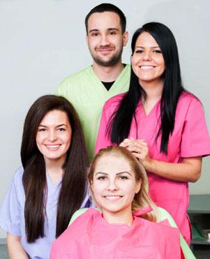Admire Dental Willimantic - Staff